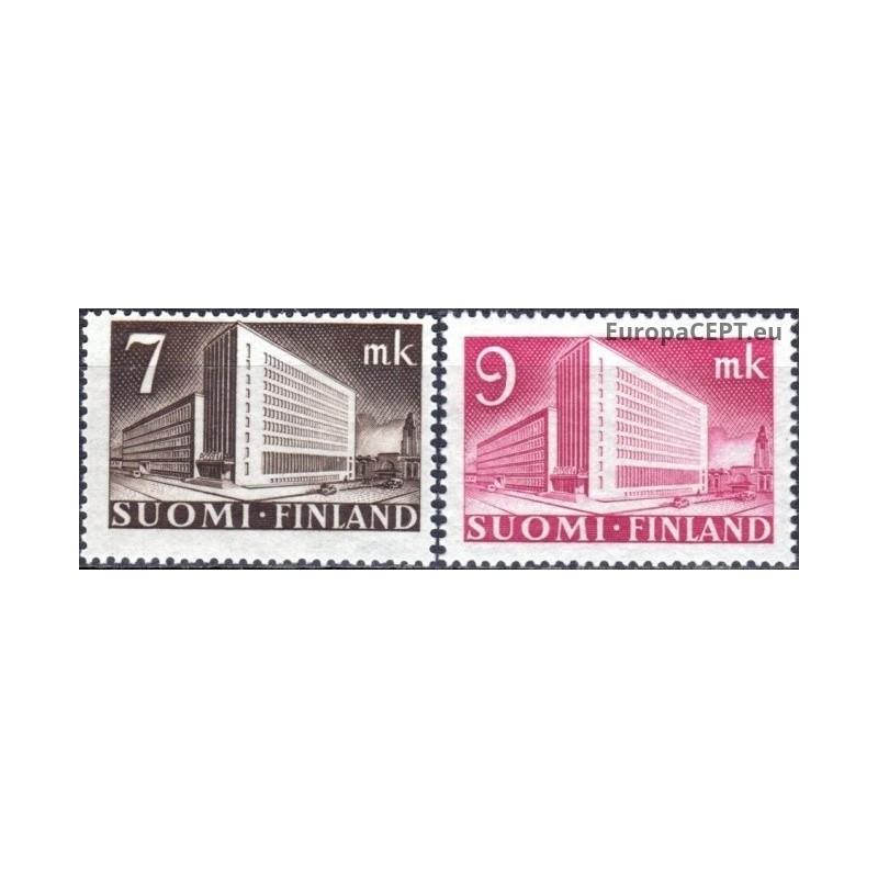 Austrija 1966, Kartografas