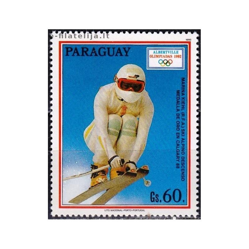 Pusiaujo Gvinėja 1972, Miuncheno vasaros olimpinės žaidynės, nugalėtojai