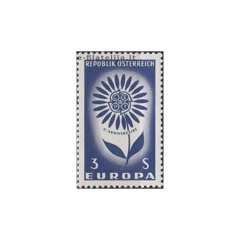 Ruanda 1963, Raudonasis Kryžius