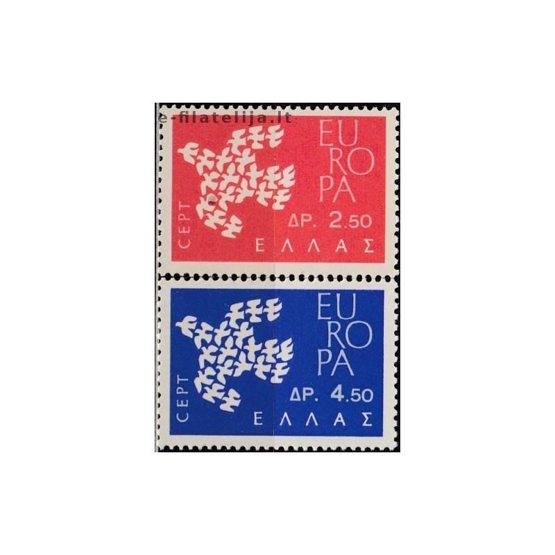 Ryukyu salos 1969, Aukšto dažnio siųstuvas
