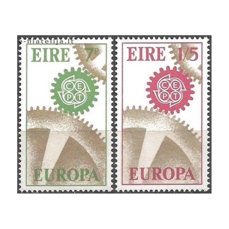 Ispanijos Gvinėja 1957, Drambliai