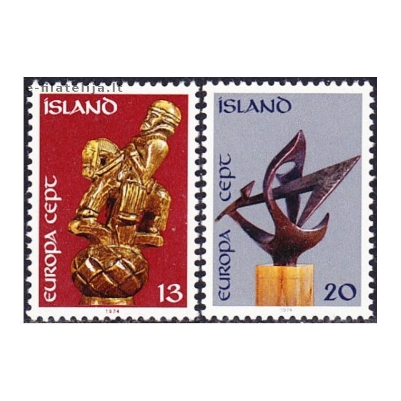 Ispanijos Sachara 1959, Pašto istorija, paštininkai