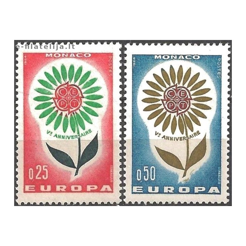 Panama 1965, Dirbtiniai palydovai