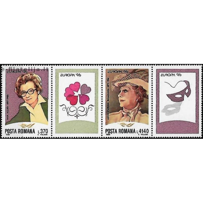 Gajana 1983, Skautai