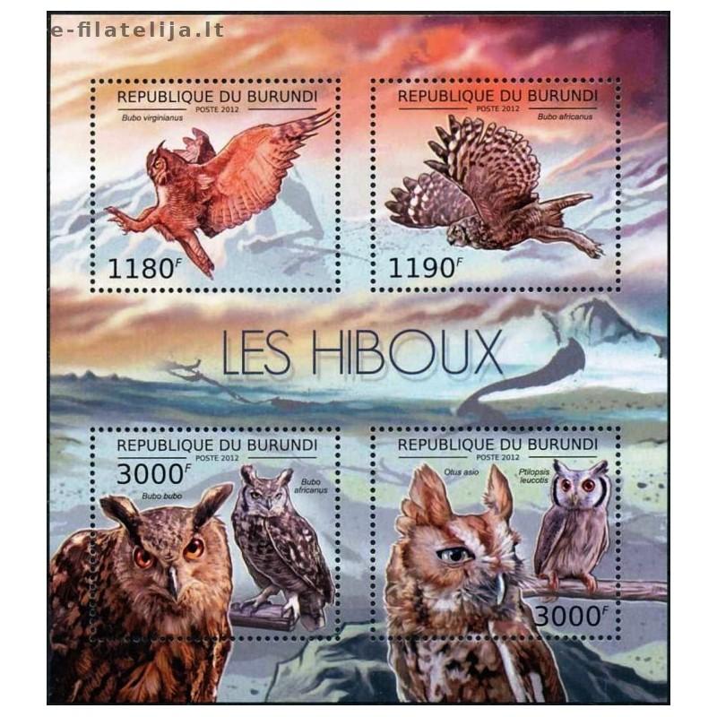 Kazakstanas 1996, Pasaulinė pašto diena