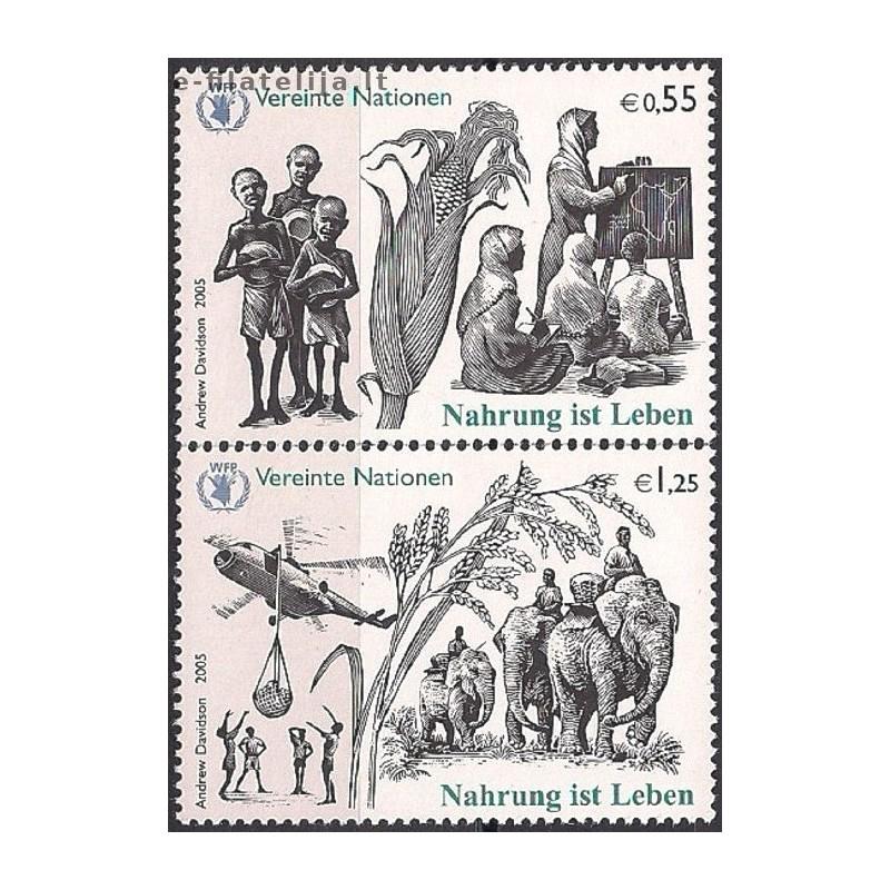 Pietų Vietnamas 1974, Pasaulinė pašto sąjunga (UPU)