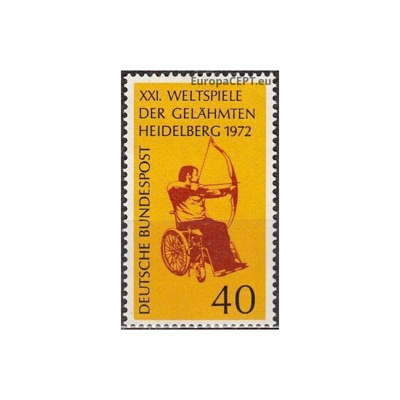 Liuksemburgas 1961, Europa