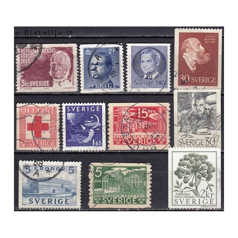 Adžmanas 1972, Antrojo pasaulinio karo politikai (Stalinas, Musolinis, Čerčilis, Ruzveltas)