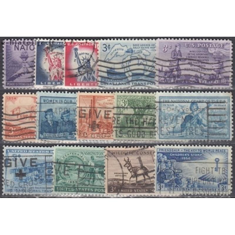 Omano imamatas 1970, Paukščiai