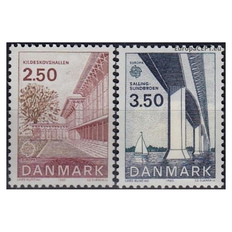 Graikija 1965, Astronomija