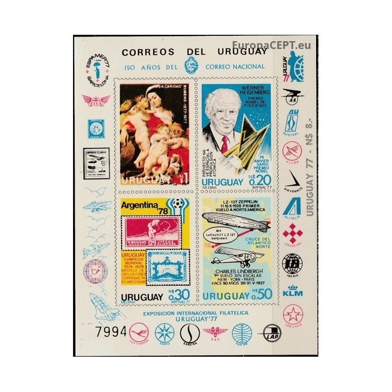 Italija 1991, Pašto ženklo diena