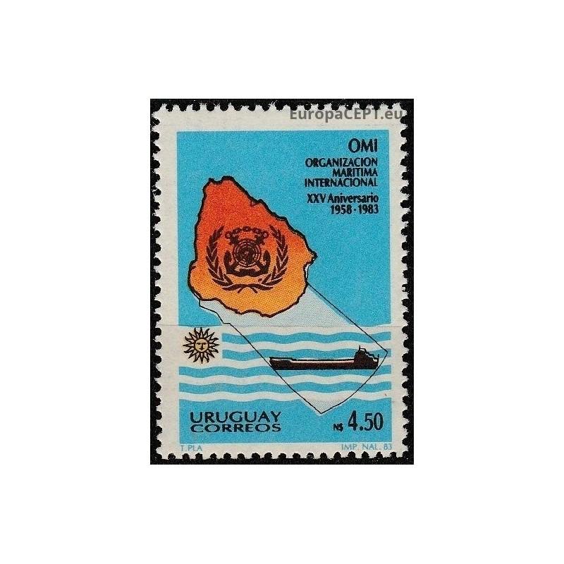 Jungtinės Tautos (NY) 1984, Nacionalinės vėliavos