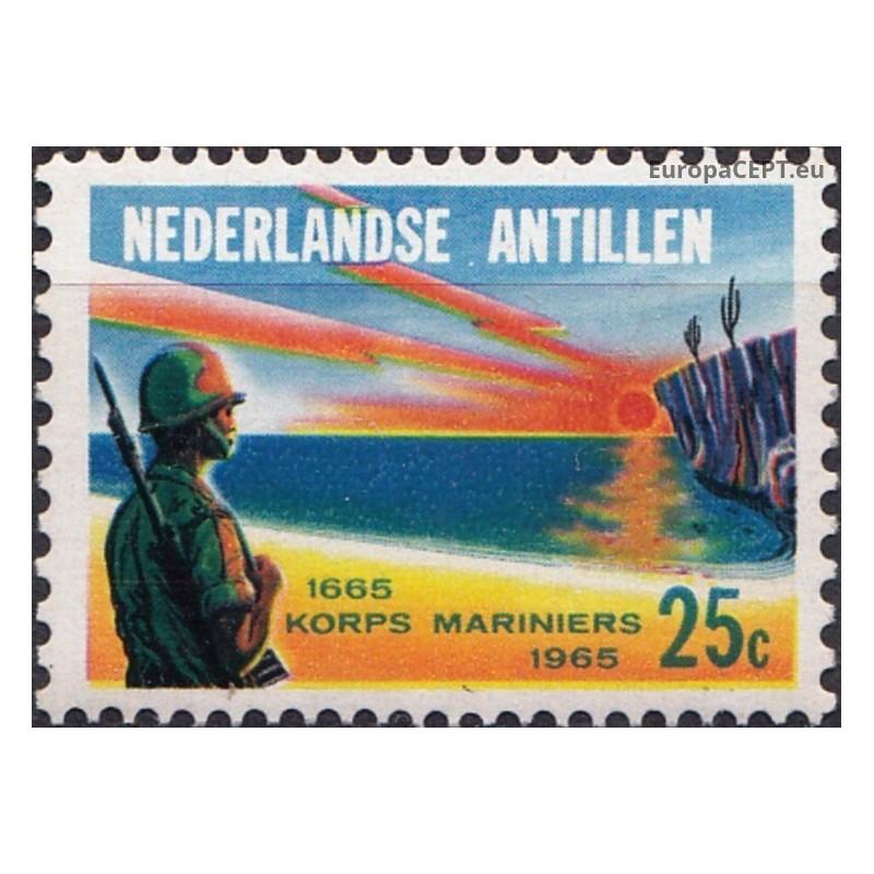 Maldyvai 1982, Skautai