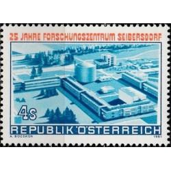 Austria 1981. Austrian...