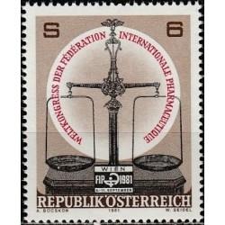 Austria 1981. Pharmacy