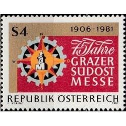 Austrija 1981. Tarptautinė...