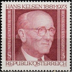 Austrija 1981. Politikas