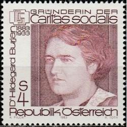 Austrija 1983. Caritas...
