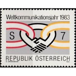 Austria 1983. World...