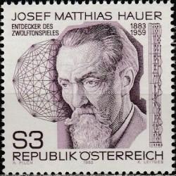 Austria 1983. Josef...