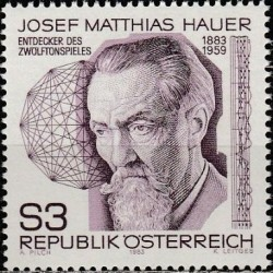 Austrija 1983. Kompozitorius