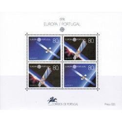 Portugal 1991. European...