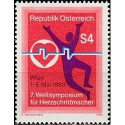 Austria 1983. Medicine