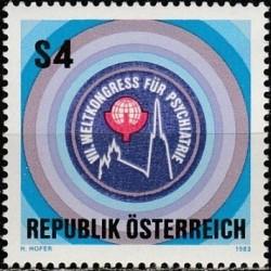 Austrija 1983. Psichiatrija