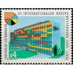 Austria 1983. Institute of...