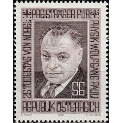 Austrija 1983. Nobel...
