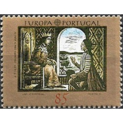 Portugal 1992. Voyages of...
