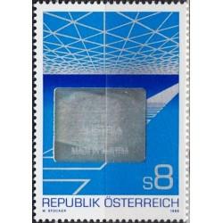 Austrija 1988. Pagaminta...