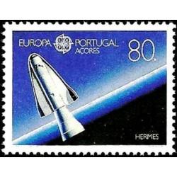 Azores 1991. European...