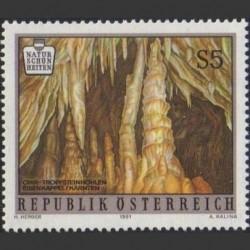 Austria 1991. Geological...
