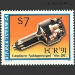 Austrija 1991. Medicinos...