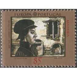 Madeira 1992. Amerikos...