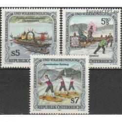 Austria 1993. National...
