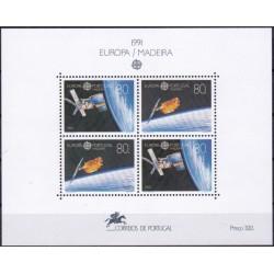 Madeira 1991. Europos...