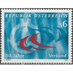 Austrija 1997. Pramonė