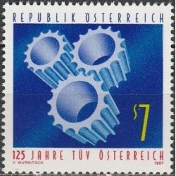Austria 1997. Product...