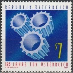 Austrija 1997. Techninė...