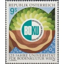 Austria 1997. University