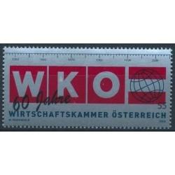 Austrija 2006. Organizacijos