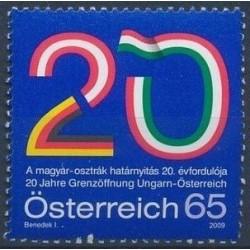 Austria 2009. Coat of Arms