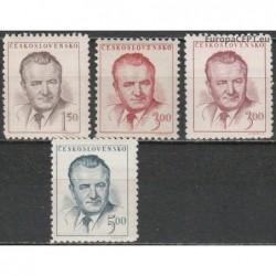 Czechoslovakia 1948....