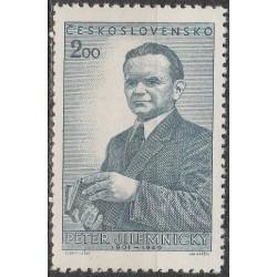 Čekoslovakija 1951. Rašytojas