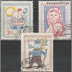 Čekoslovakija 1958....