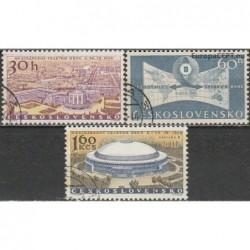 Čekoslovakija 1959....