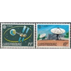 Luxembourg 1991. European...