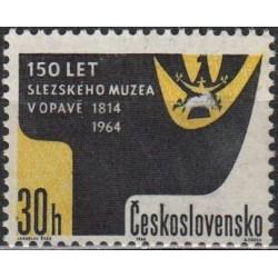 Čekoslovakija 1964. Muziejus